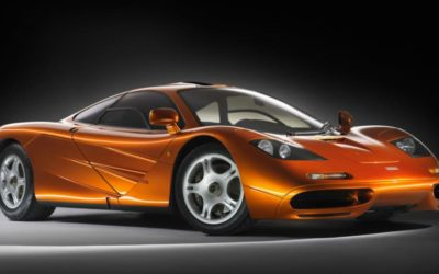 World's Most Awesome Cars