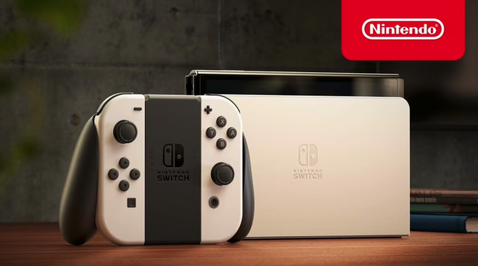 Nintendo Switch OLED – Worth It?